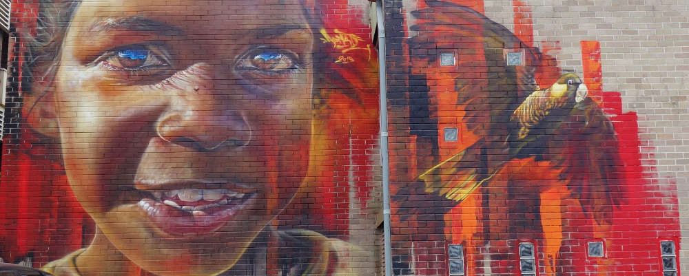 Nowra Alive presents ADNATE